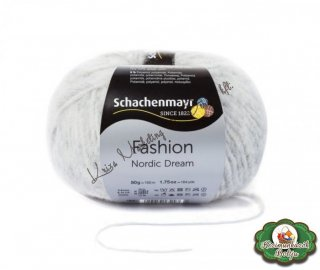 Schachenmayr Fashion Nordic Dream kötőfonal - 2