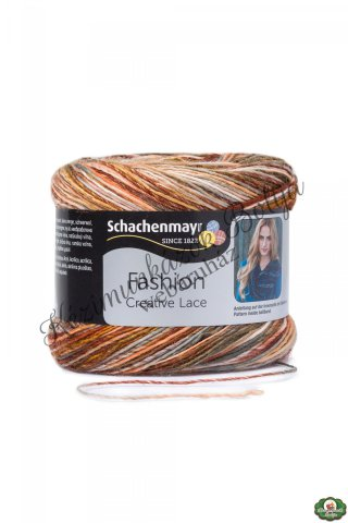 Schachenmayr Fashion Creative Lace kötőfonal - 81