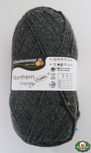 Schachenmayr Northern Tweed kötőfonal 612