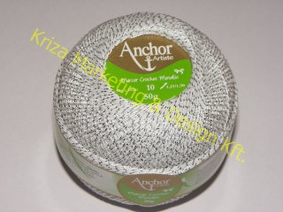 Anchor Artiste Mercer Crochet Metallic 1