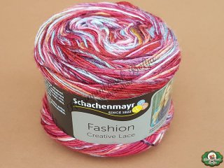 Schachenmayr Fashion Creative Lace kötőfonal - 87