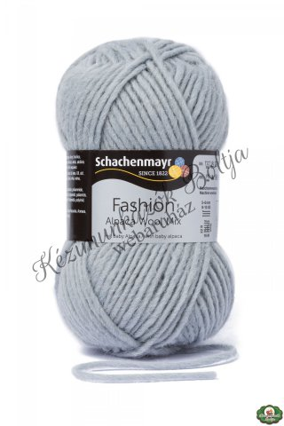 Schachenmayr Fashion Alpaca Wool Mix kötőfonal - 90