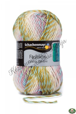 Schachenmayr Fashion Colour Ombré kötőfonal - 84