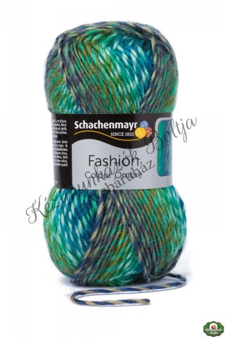Schachenmayr Fashion Colour Ombré kötőfonal - 85