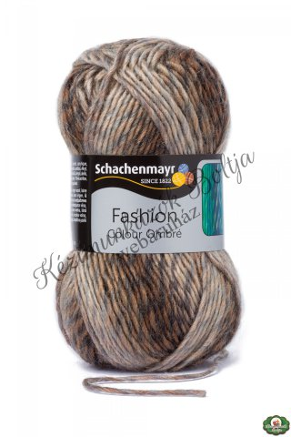 Schachenmayr Fashion Colour Ombré kötőfonal - 87