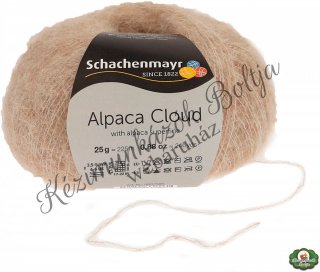 Schachenmayr Fashion Alpaca Cloud kötőfonal - 5