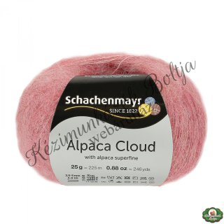 Schachenmayr Fashion Alpaca Cloud kötőfonal - 34