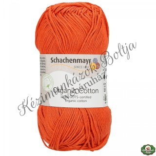 Schachenmayr Sustainable Organic Cotton kötőfonal - 25